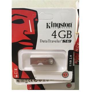Usb kington 4 G hàng loại 1