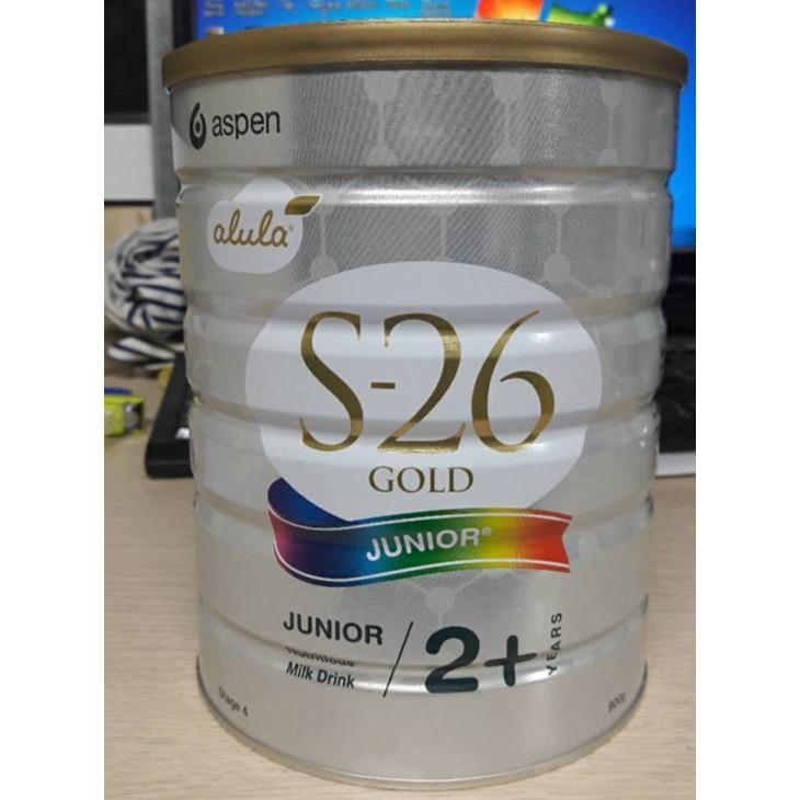Sữa S26 Gold ÚC Mẫu Mới số 2+ lon 900g (trên 24 tháng) - 3172384 , 1246716674 , 322_1246716674 , 600000 , Sua-S26-Gold-UC-Mau-Moi-so-2-lon-900g-tren-24-thang-322_1246716674 , shopee.vn , Sữa S26 Gold ÚC Mẫu Mới số 2+ lon 900g (trên 24 tháng)
