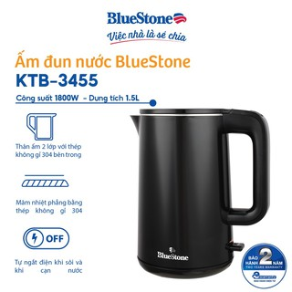 Ấm Đun Nước Bluestone 1.5L KTB-3455 thumbnail