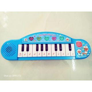 Đàn Piano Cho Bé Học Đánh Đàn Rất Nhiều Bài Nhạc
