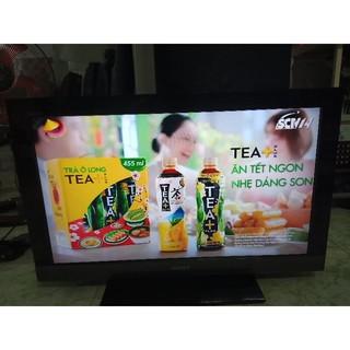 Lcd Tivi Sony 32″ Full HD & Full Phụ Kiện Cần Thanh Lý