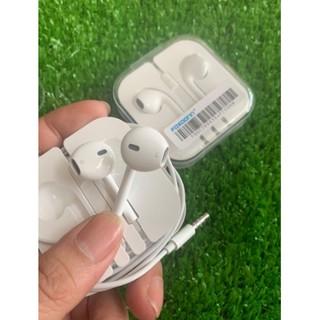[Mã ELORDER5 giảm 10K đơn 20K] Tai Nghe Điện Thoại iPhone 6 Chất Lượng - Bảo hành 6 tháng