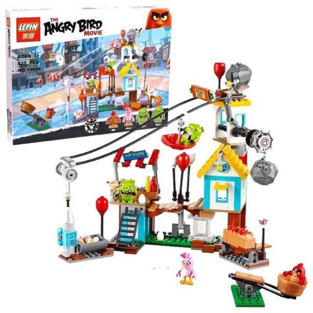 Lego Angry bird 19004- Tấn công thành phố trộm cắp - 3185847 , 844321986 , 322_844321986 , 360000 , Lego-Angry-bird-19004-Tan-cong-thanh-pho-trom-cap-322_844321986 , shopee.vn , Lego Angry bird 19004- Tấn công thành phố trộm cắp