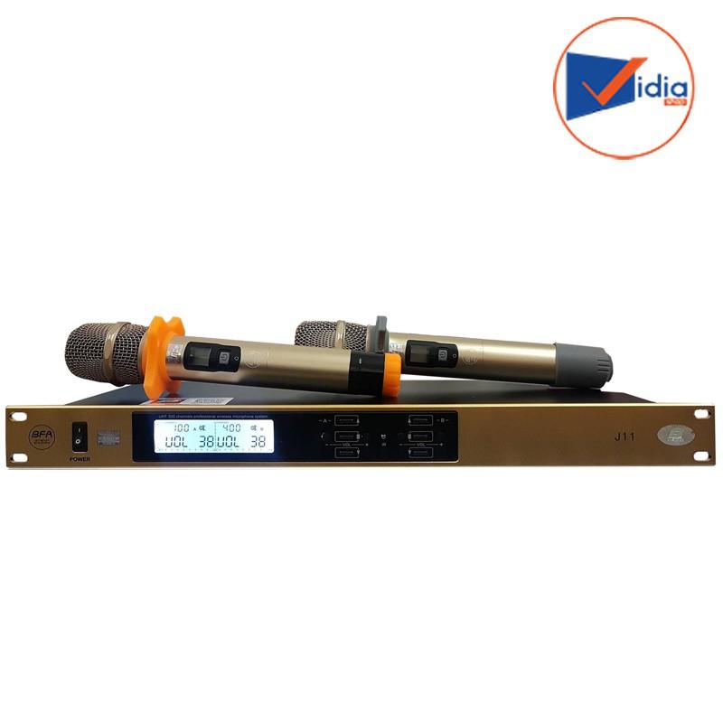 Micro karaoke BF J11