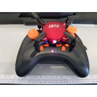 Mini Drone Q2 bỏ túi – tặng kèm 01 pin chính hãng 25C