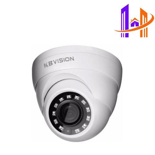 Camera HD-CVI Kbvision KX-Y2002C4 (2.0MP)