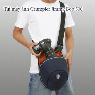 [Freeship toàn quốc từ 50k] Túi máy ảnh Crumpler Jimmy Boo 500 thumbnail