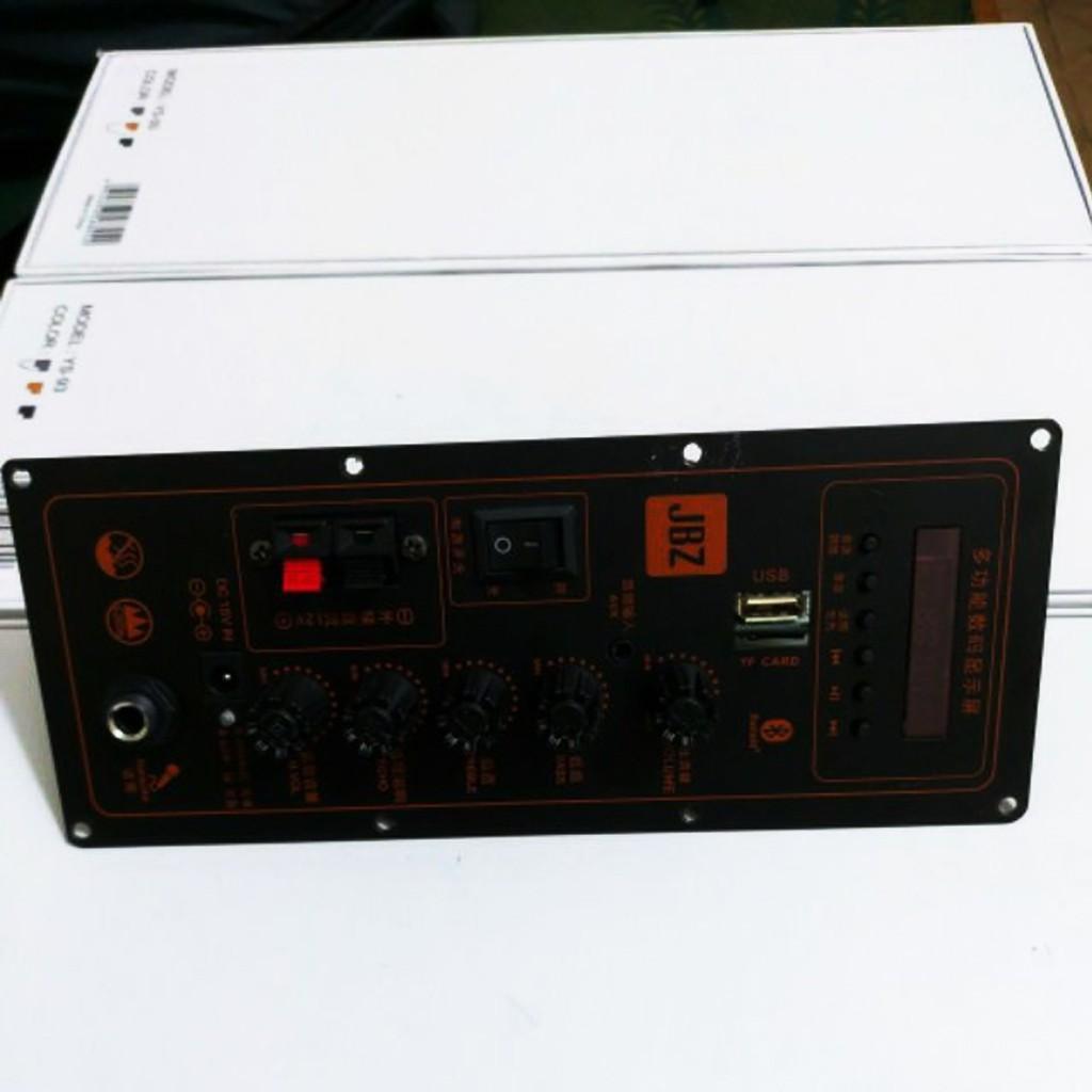 Bo mạch loa kéo JBZ 106-107-108-109 -hàng chính hãng jbz -dc4503