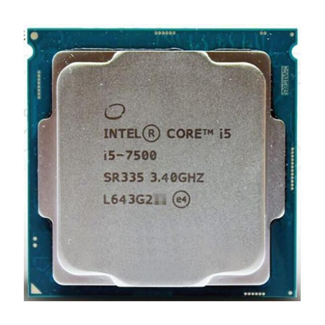Chip Intel Core i5 7500 Bh 5/2021 | Shopee Việt Nam