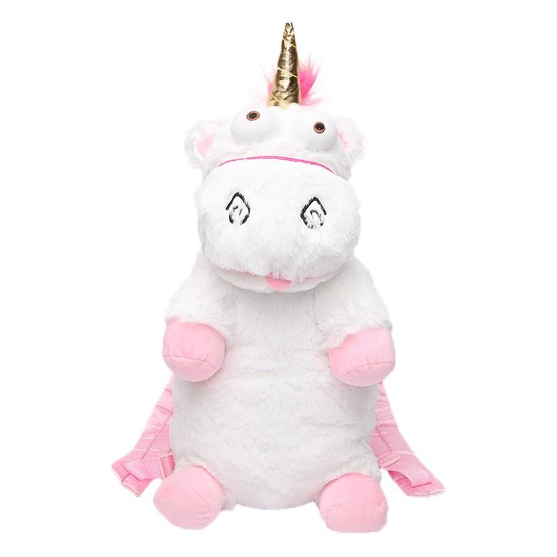 Balo kì lân - Unicorn backpack/ Balo Unicorn đáng yêu
