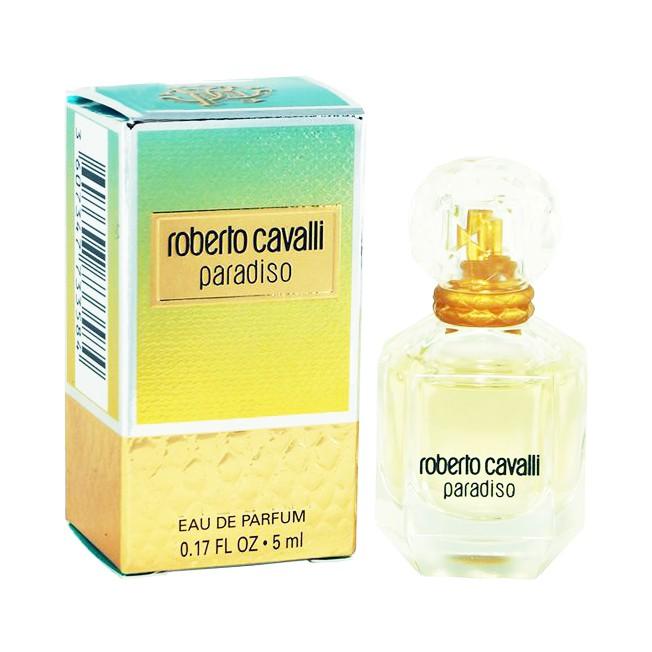 Nước hoa nữ ROBERTO Cavalli Paradise EDP 5ml