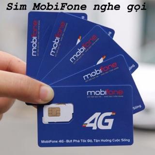 Sim Mobifone giá rẻ, nghe gọi, đầu số 07
