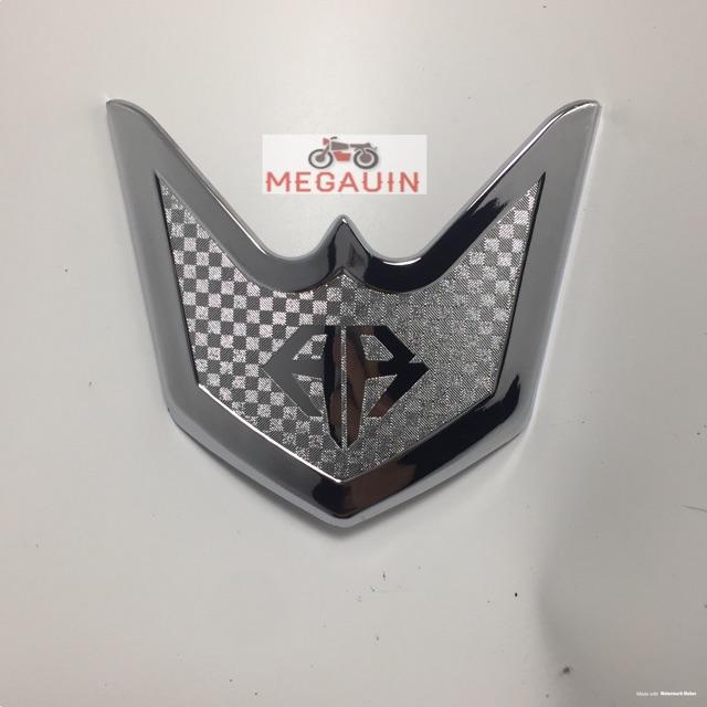 Bộ ốp trang trí Air Blade 2016 - 2019 mạ crom (giá lẻ từng món hoặc cả bộ)