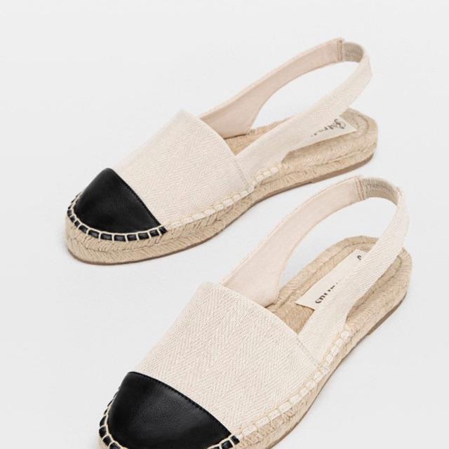Giày bệt stradivirus