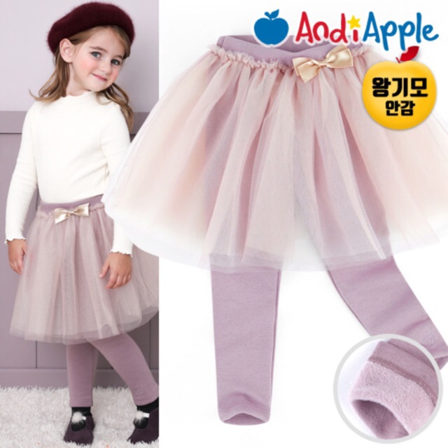 Quần váy lót lông AndiApple sale