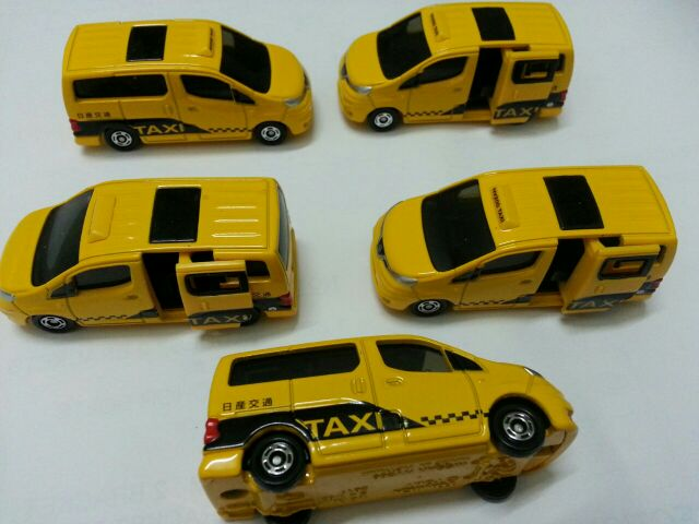 Combo Bus - Taxi