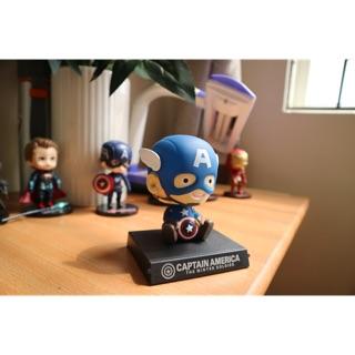 Mô hình Captain America