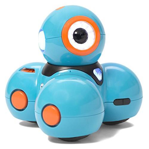 Wonder Workshop Dash - Robot lập trình cho trẻ em từ 6 tuổi trở lên