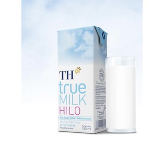 Sữa TH Hilo (48 hộp)