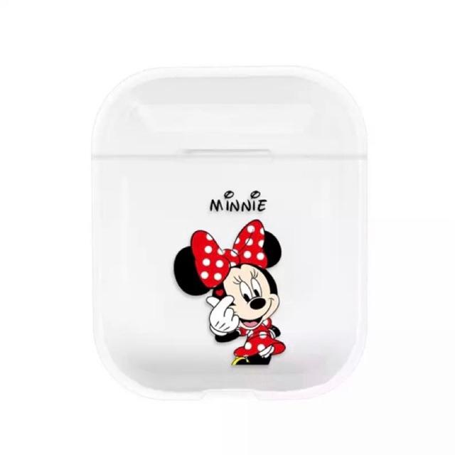 Hộp đựng tai nghe airpod 1 2 Apple eraphone case cover