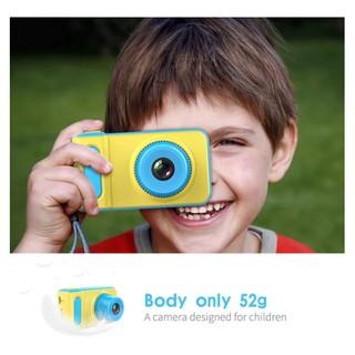 Máy chụp hình mini Promax Baby Cute dễ thương cho bé