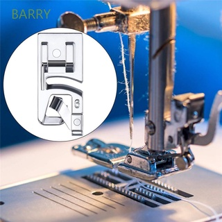 BARRY DIY Sewing|Household Hem Foot Presser Rolled Binding Singer Brother Craft Home Feet Sewing Accessories