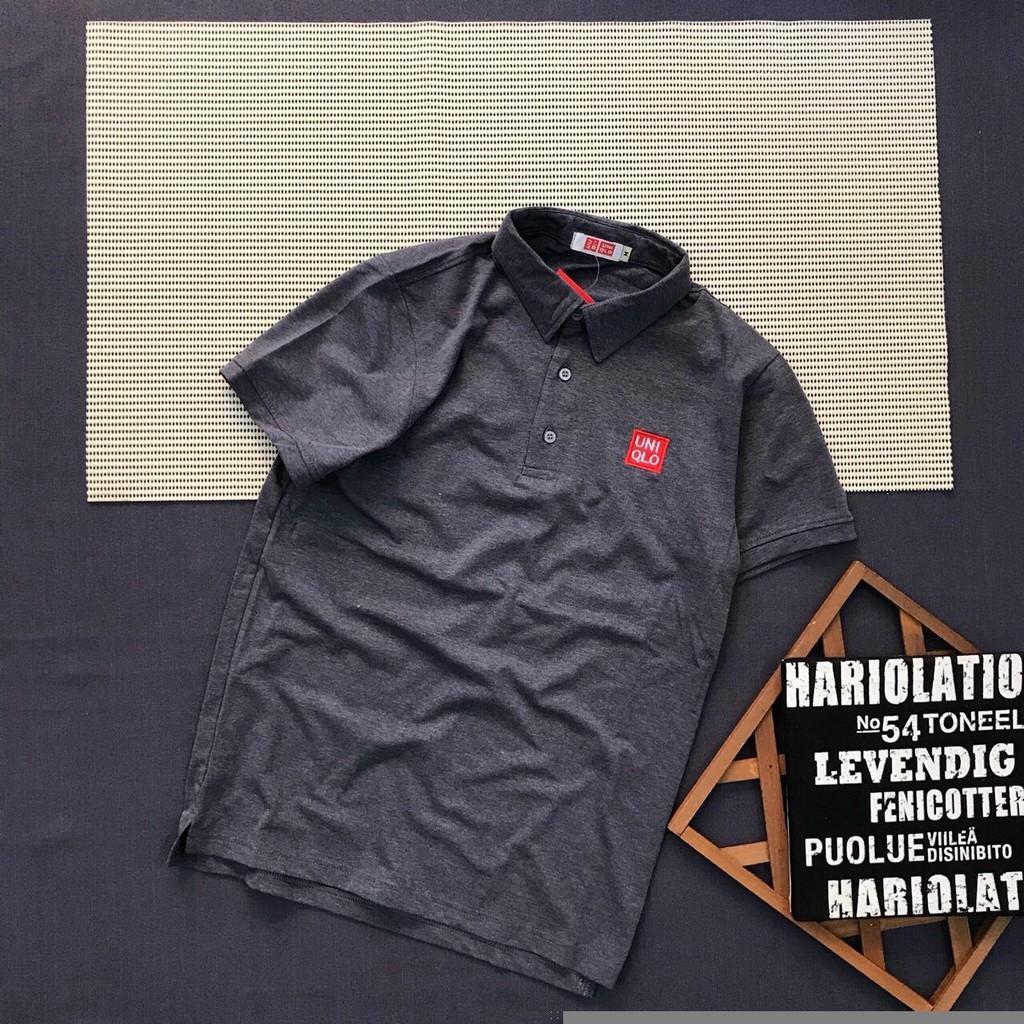 Áo thun nam thiết kế đơn giản cao cấp Liyor - BATCS4003