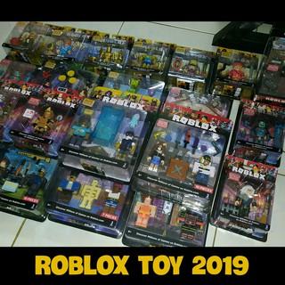 Roblox Toy hộp lẻ 2019 (Trang 11)