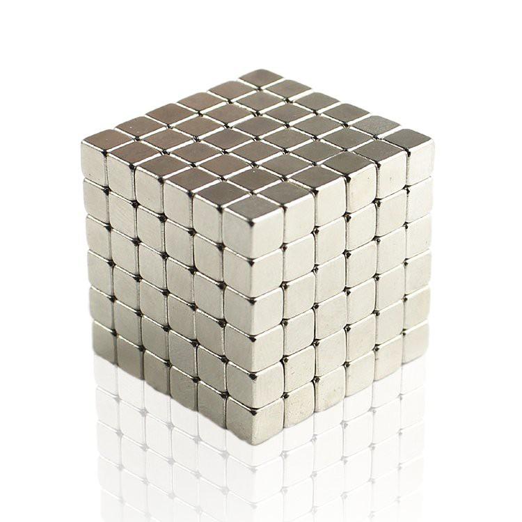 COMBO 2 bộ xếp hình Buckycube – BuckyBall