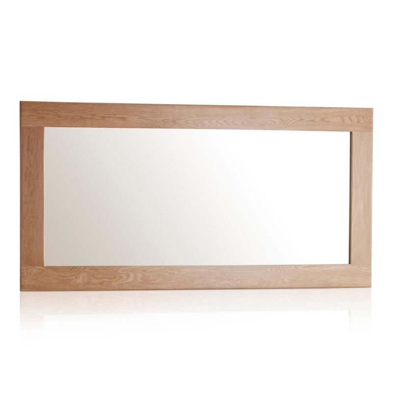 Gương treo tường Oakdale gỗ sồi - 21713041 , 1577523707 , 322_1577523707 , 2760000 , Guong-treo-tuong-Oakdale-go-soi-322_1577523707 , shopee.vn , Gương treo tường Oakdale gỗ sồi