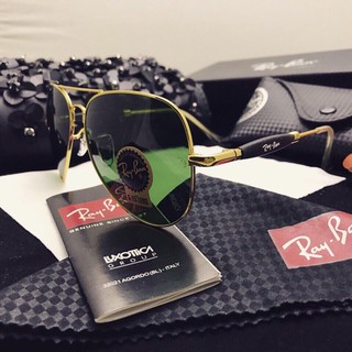 Mắt kính Nam Rayban cổ điển,Kính mát nam hàng cao cấp , Mắt kính chống tia UV400 Chống hoàn toàn Tia Cực Tím