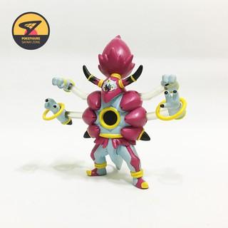 Mô hình Pokemon Hoopa TOMY HYPER