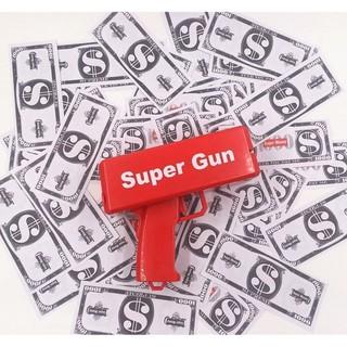 [GIÁ SỐC]SÚNG BẮN TIỀN Gun Money Full Box