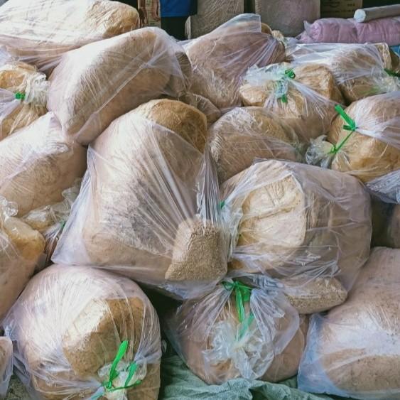 Bánh Tráng Muối Nhuyễn Xike - Bịch 50g