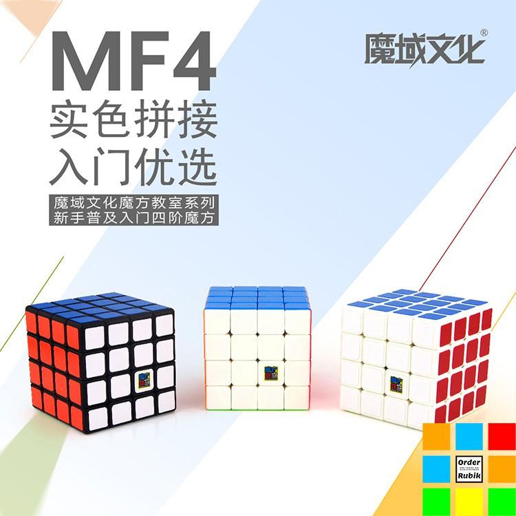 MoFang JiaoShi MF4 Mod M (SP0239,SP0240)