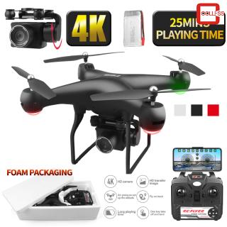 Drone 4k RC Quadcopter Dron with HD 1080P Wifi Camera Video Highly Stable Rc Helicopter F68 Drones