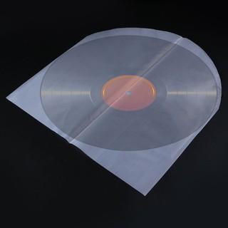 Bộ 100 Túi Đựng Đĩa Cd Vinyl 12 Inch thumbnail