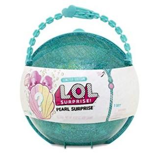 Trứng Đồ chơi L.O.L Pearl Surprise