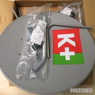 Bộ chảo thu K+ xịn dày (Chính hãng)