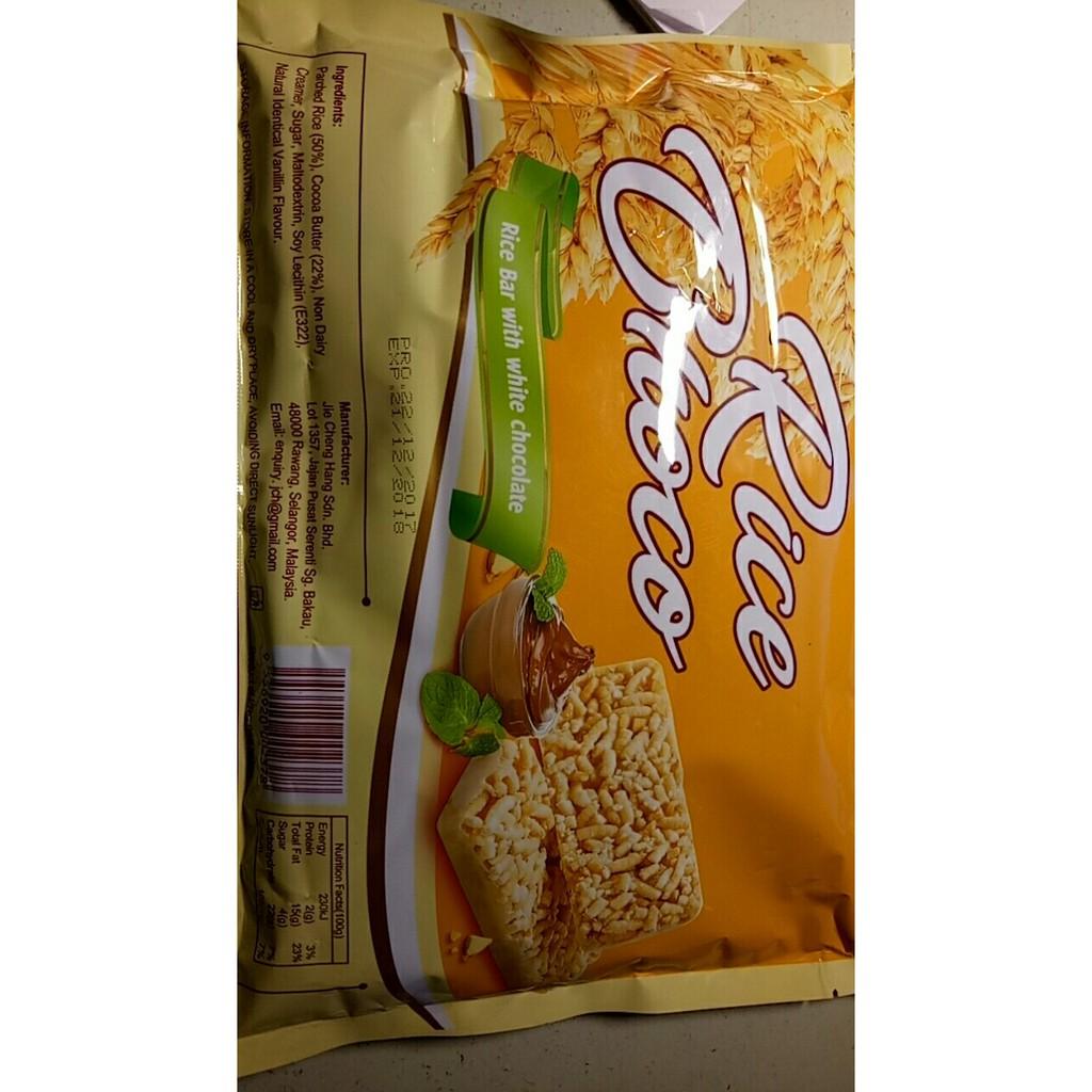 Bánh gạo rang Rice choco 250g Hàn Quốc - 3501463 , 839251999 , 322_839251999 , 55000 , Banh-gao-rang-Rice-choco-250g-Han-Quoc-322_839251999 , shopee.vn , Bánh gạo rang Rice choco 250g Hàn Quốc