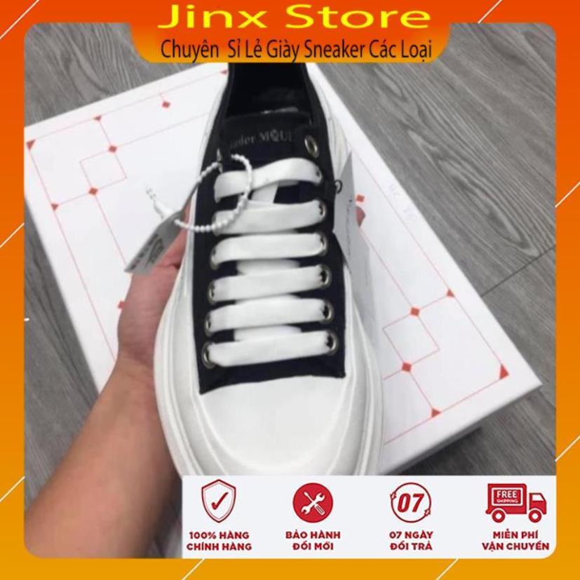 Giày ALexander McQ chuẩn 11 full size nam nữ Jinx Store