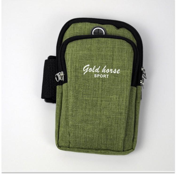 Túi đeo điện thoại chạy bộ  1 ĐỔI 1   Túi đựng điện thoại đeo tay kiểu dáng thể thao, tiện lợi 9399