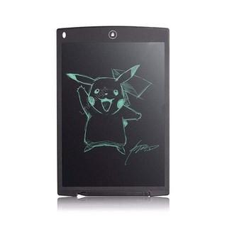 Bảng Viết Thông Minh LCD Tự Xóa 8.5 Inch Cho Bé Tập Vẽ, Viết