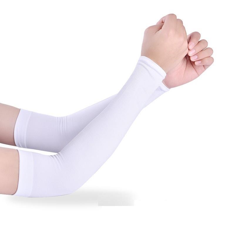 Ống tay thể thao chống nắng NAM (1 đôi) Bao tay chống nắng Chống tia UV vải mềm thoáng khí POPO Coll