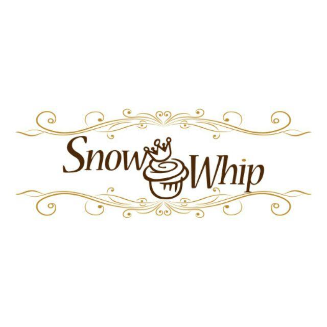 Yêu Thích[Mã GROMST12 hoàn 8% đơn 199K] Bột Whipping Cream Snow Whip - 500gr