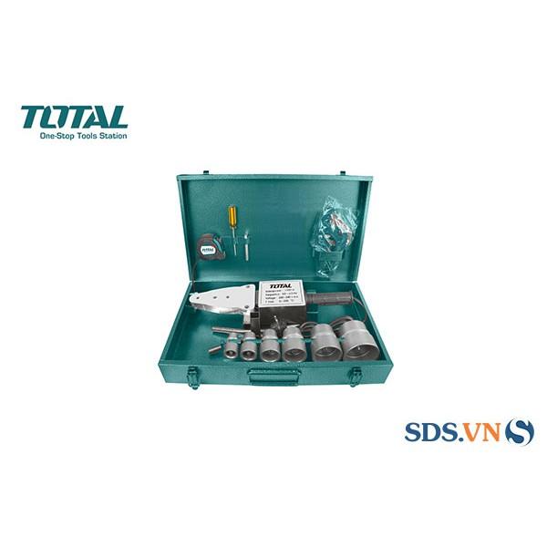 Máy hàn ống nhựa Total TT328151 - 2634874 , 504459803 , 322_504459803 , 975000 , May-han-ong-nhua-Total-TT328151-322_504459803 , shopee.vn , Máy hàn ống nhựa Total TT328151