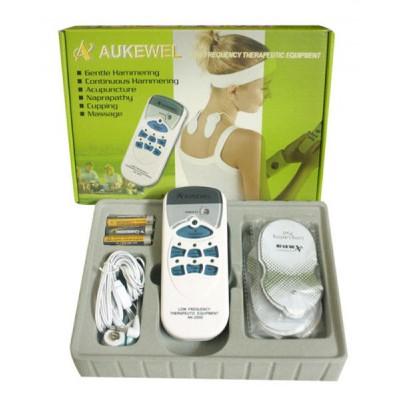 Máy massage xung điện trị liệu Aukewell AK2000 ĐỨC 4 miếng dán - 10020896 , 787255497 , 322_787255497 , 450000 , May-massage-xung-dien-tri-lieu-Aukewell-AK2000-DUC-4-mieng-dan-322_787255497 , shopee.vn , Máy massage xung điện trị liệu Aukewell AK2000 ĐỨC 4 miếng dán