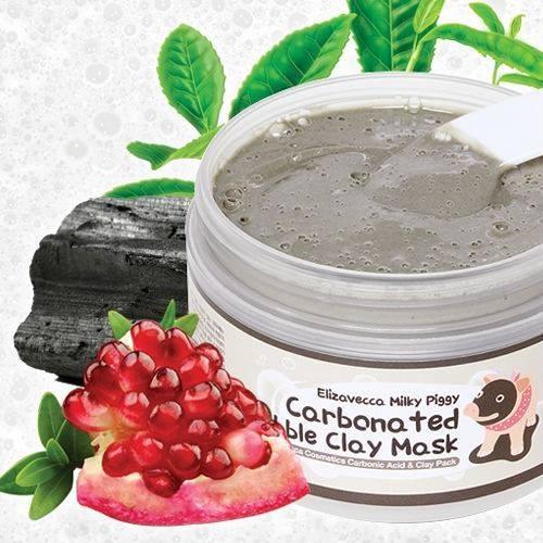 Mặt Nạ Thải Độc, Khử Chì Bì Heo Carbonated Bubble Clay Mask - GS - 3010335 , 397471287 , 322_397471287 , 89000 , Mat-Na-Thai-Doc-Khu-Chi-Bi-Heo-Carbonated-Bubble-Clay-Mask-GS-322_397471287 , shopee.vn , Mặt Nạ Thải Độc, Khử Chì Bì Heo Carbonated Bubble Clay Mask - GS