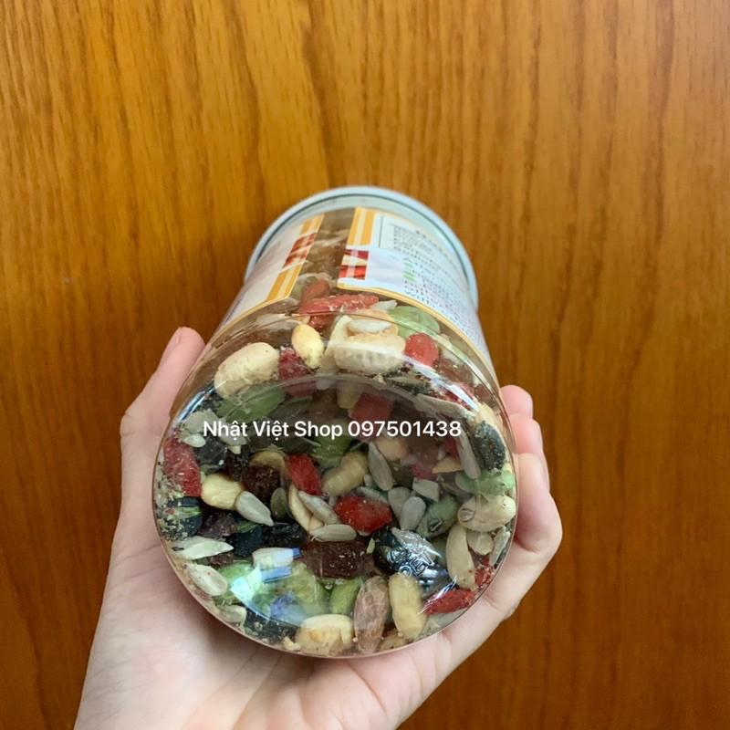 Hạt mix hỗn hợp các loại hạt Nuts Talk 380g giá cạnh tranh