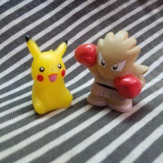 Mô hình pokemon_Set kid